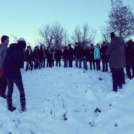 Festa Stagionale d'Inverno