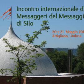 Incontro messaggeri 20-21 maggio 2017