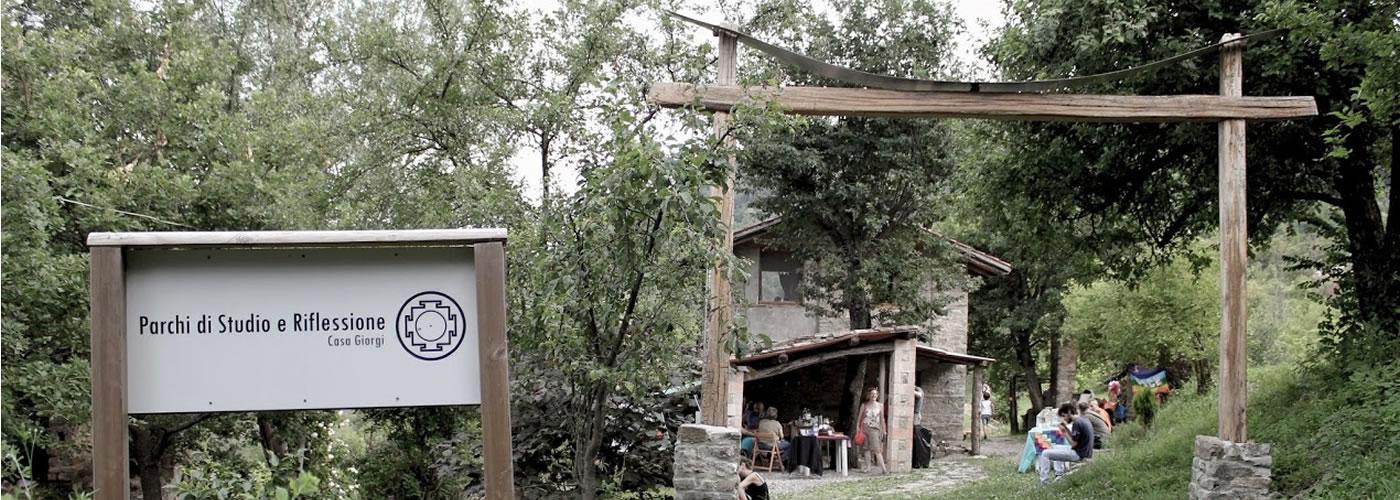 Parco Casa Giorgi